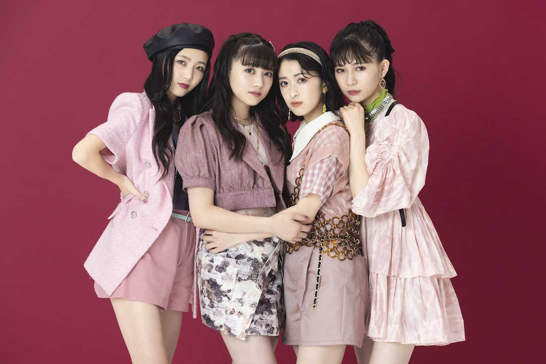 東京女子流8月18日にリリースする『ストロベリーフロート』のMVプレミア公開が決定!そして本日ティザー映像も到着!