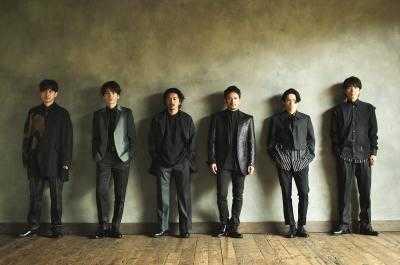 V6、4年ぶりオリジナルアルバム「STEP」収録の「雨」MVが解禁!
