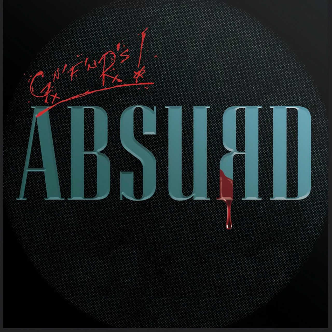 ガンズ・アンド・ローゼズ、新曲「ABSUЯD」をサプライズリリース!