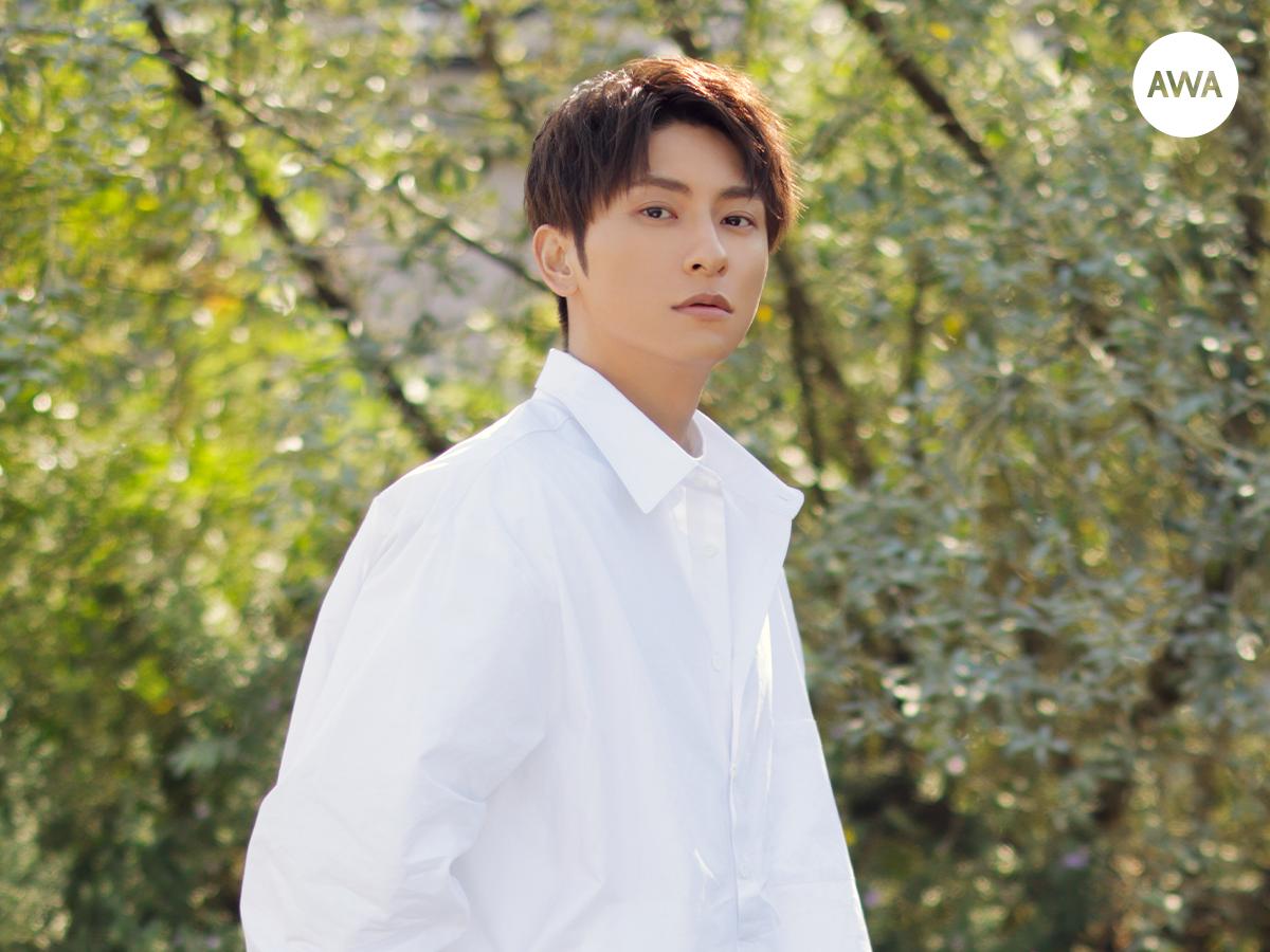 活休前ラストアルバムリリース! 與 真司郎(AAA)がプレイリストを公開