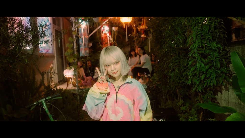 「OBON」MV