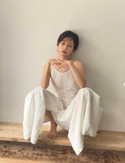 前田敦子、映画「アジアの天使」トークイベントにゲスト登壇!