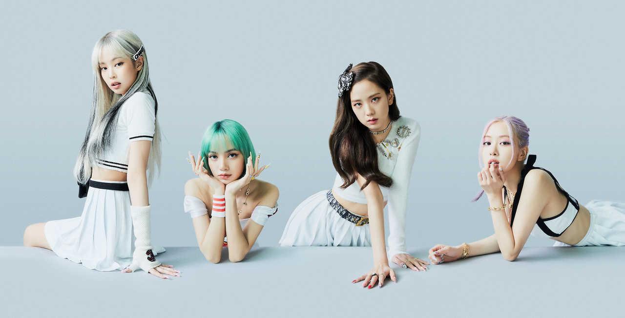 BLACKPINK 8/20のMステ3時間半スペシャルに出演決定!「Lovesick Girls -JP Ver.-」初テレビパフォーマンス!