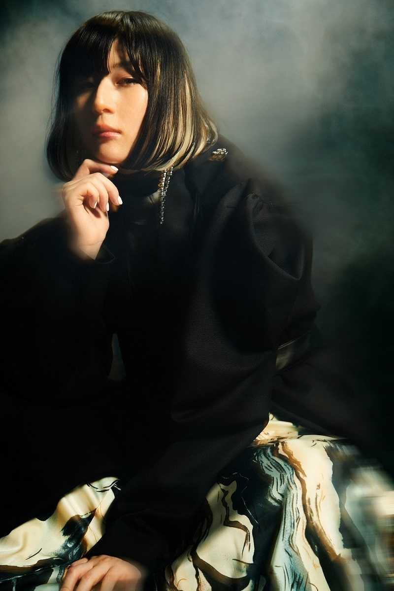 majiko 2021年初の新曲『白い蝉』をデジタルリリース。MVのプレミア公開も決定