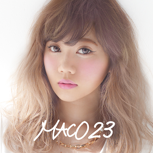 ミニアルバム 『23』
