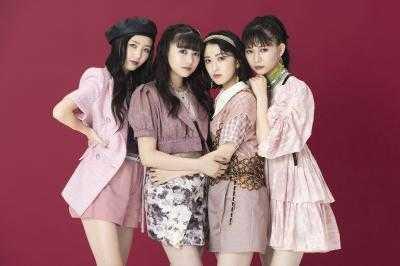 東京女子流「ストロベリーフロート」のMV公開!コメント企画も始動。