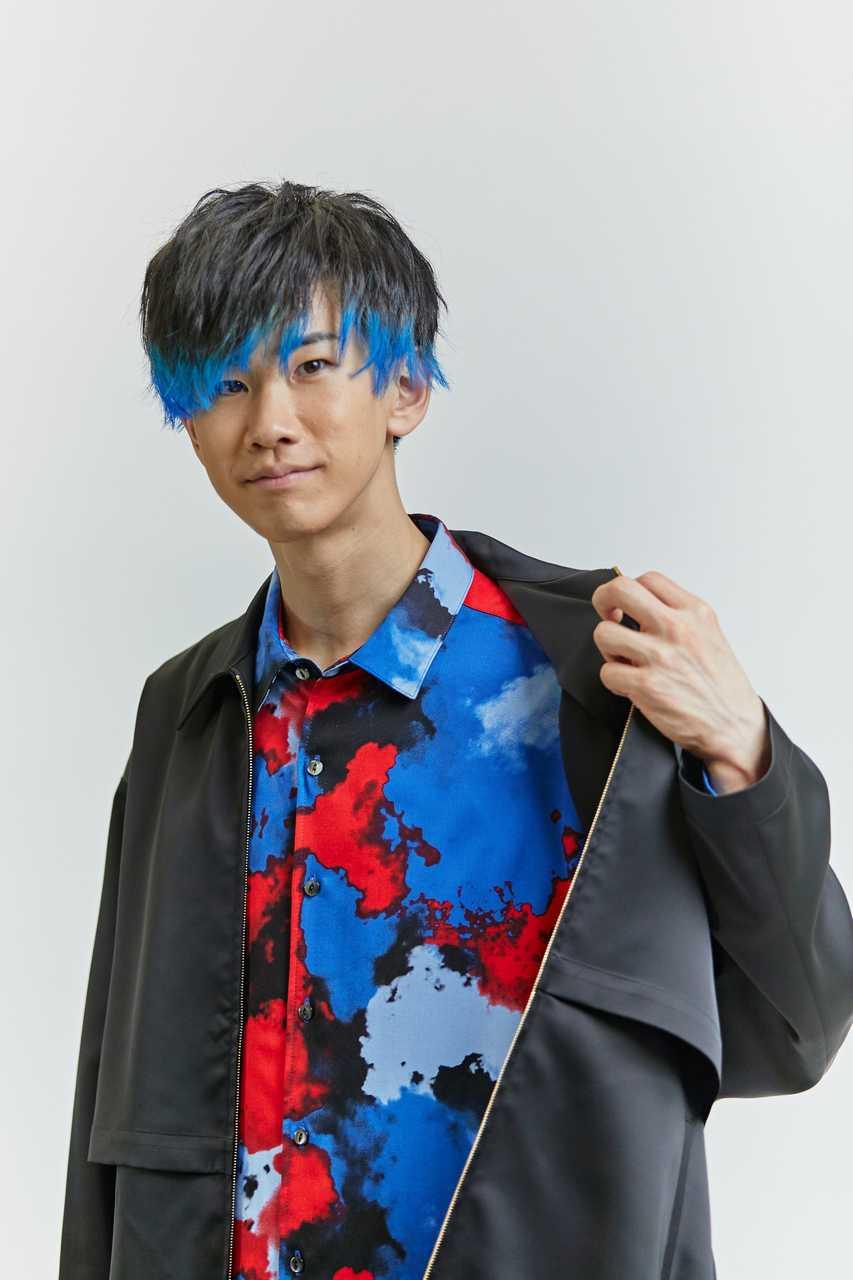松浦航大 第2弾リリースはロングヒットを続けている wacci橋口洋平氏によるメッセージソング!!