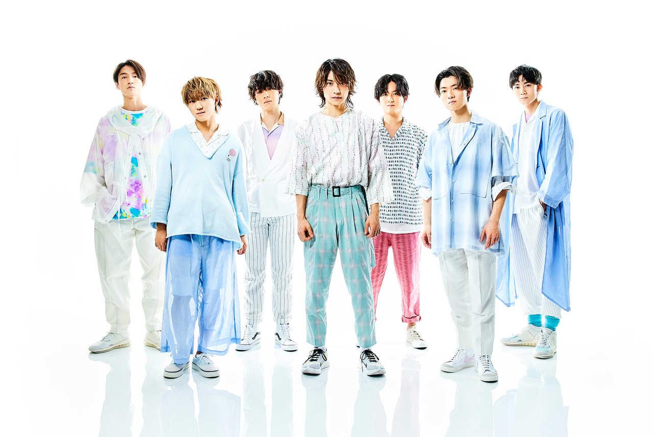 7ORDER ×サンリオキャラクターズ コラボレーションプロジェクト始動!