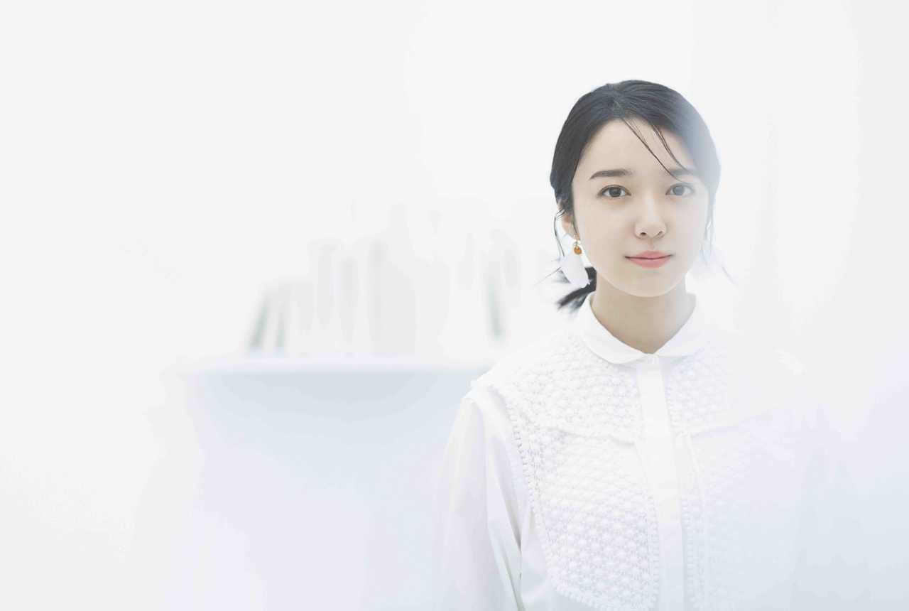上白石萌音、初のシングルCDを10月13日にリリース決定!