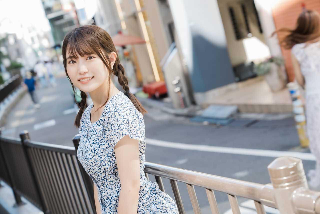 JamsCollection 坂東遥がグループへの想いや自身の障害との向き合い方を語ったインタビュー公開!!