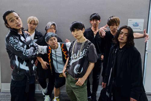 UVERworld、Mステでサプライズ!山田孝之との『来鳥江』に加え、 急遽未発表曲『EN』披露!