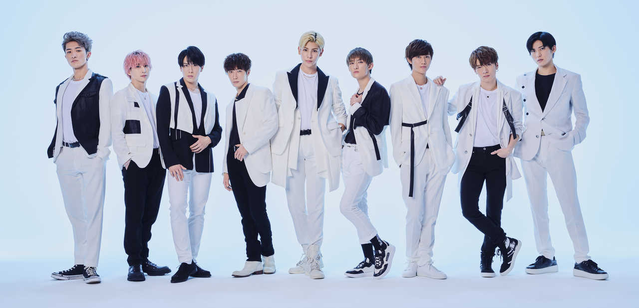 Snow Man 1stアルバム「Snow Mania S1」収録「EVOLUTION」MV解禁!