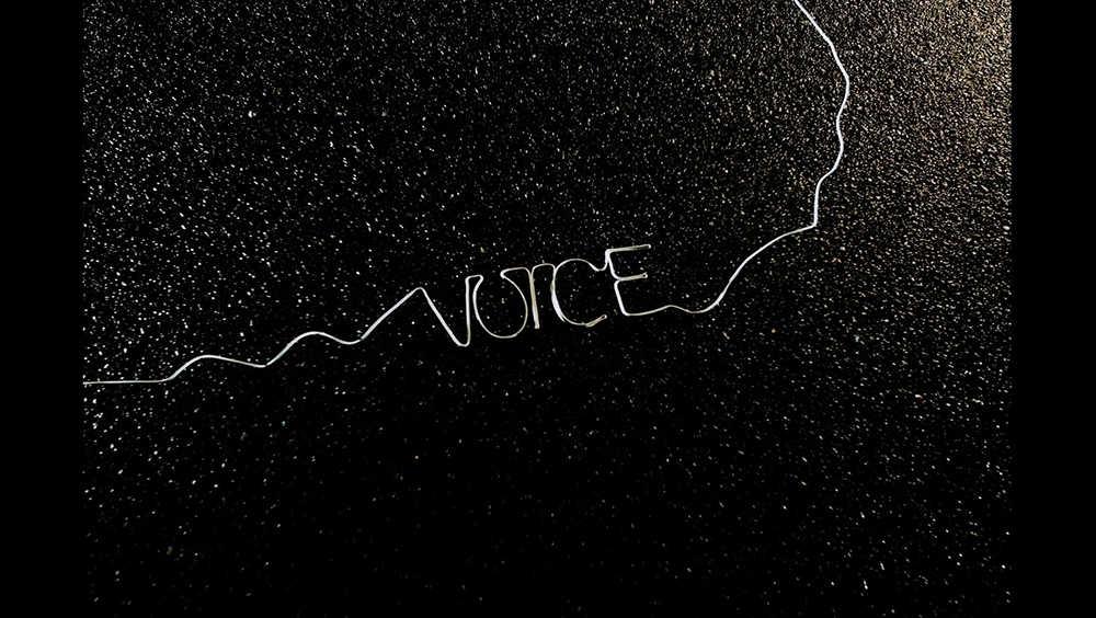 「VOICE」MV