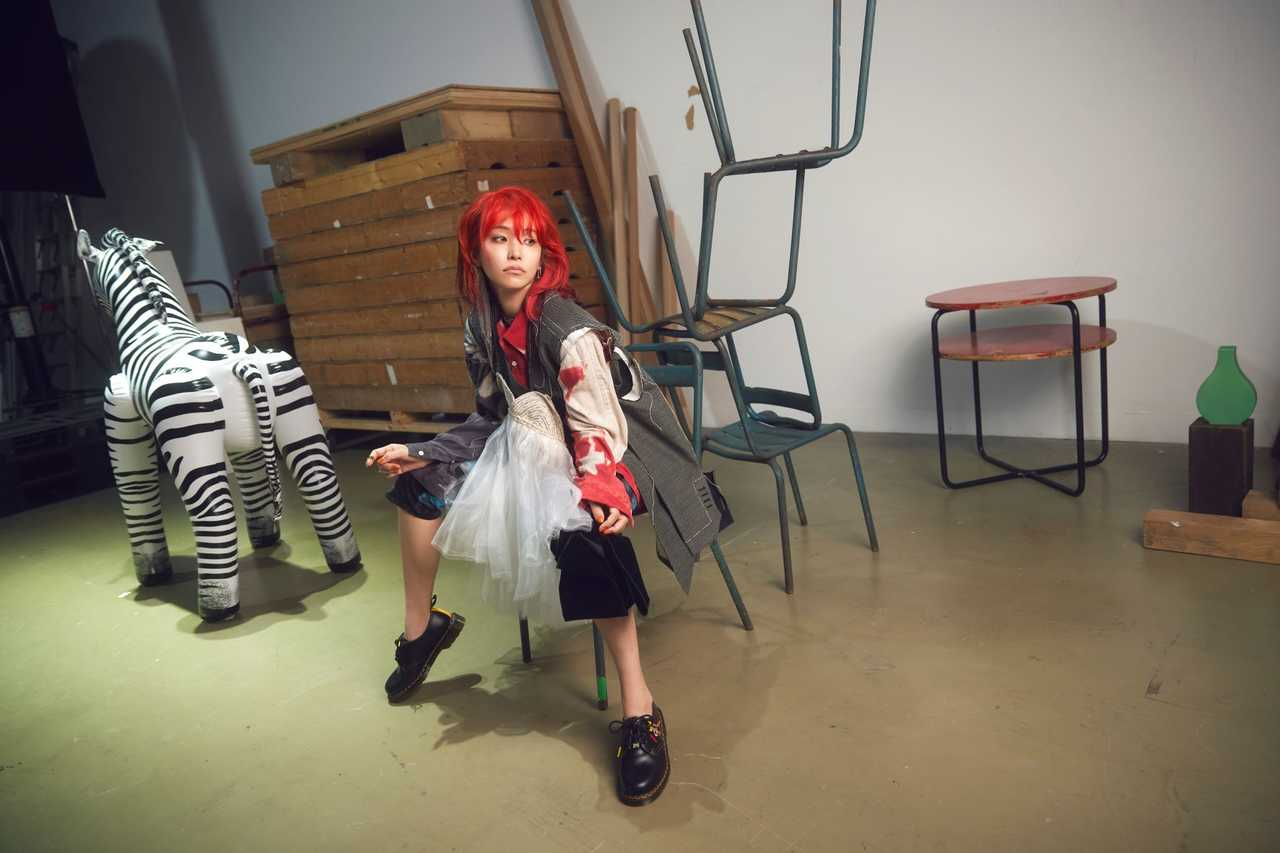 LiSA「HADASHi NO STEP」TikTokダンスチャレンジがスタート︕