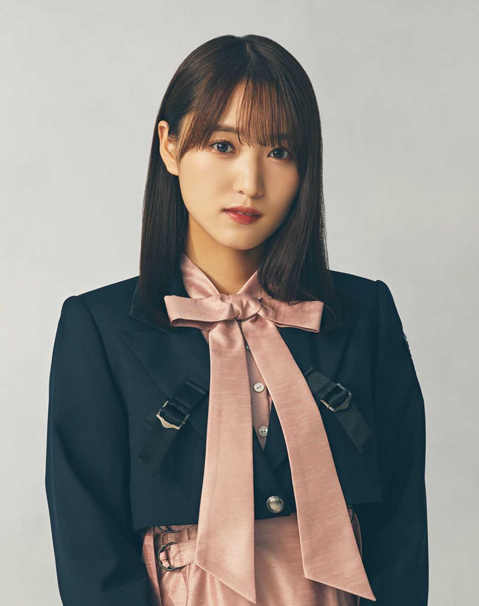 櫻坂46 菅井友香が『レコメン!』涙の卒業発表 !