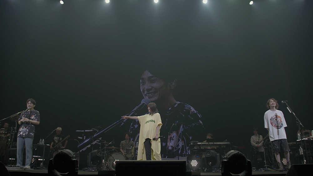 「いきものがかりの みなさん、こんにつあー!! THE LIVE 2021!!!」ドキュメンタリー・ティザー (-風が吹いている-)