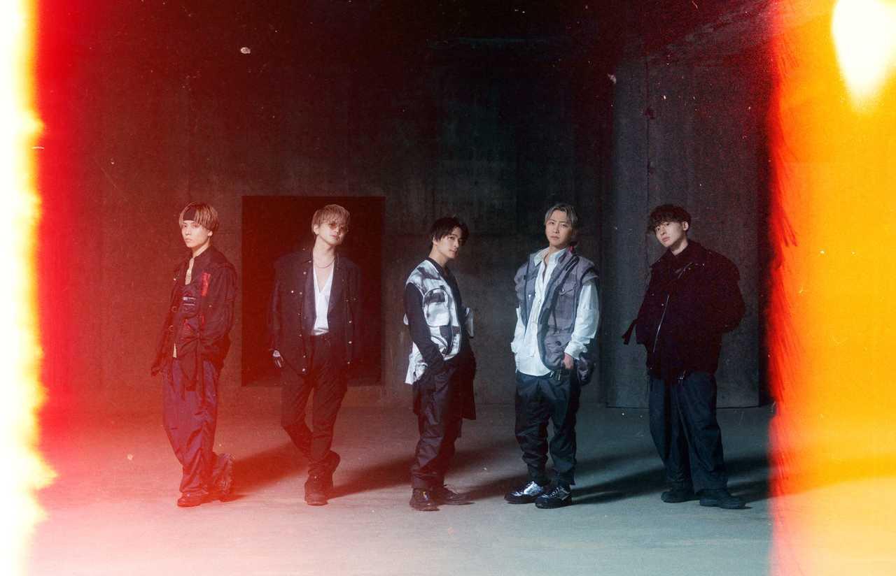 Da-iCE、BTSに次いで男性ダンス&ボーカルグループ初の快挙!