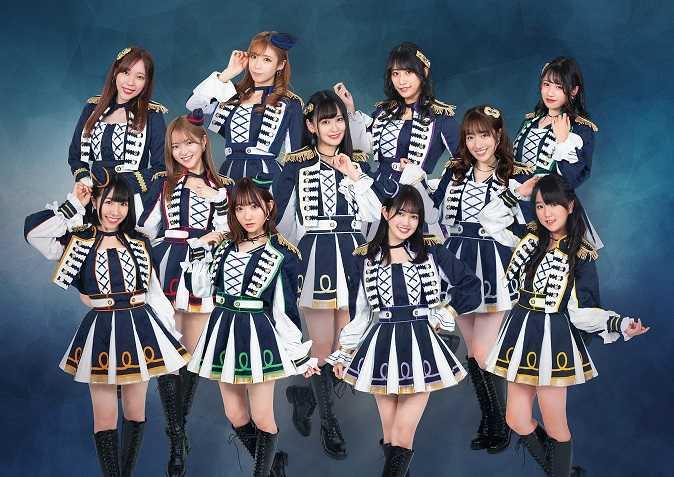 女性アイドルグループ OS☆U「第1回センター投票総選挙」で初代女王が決定!!