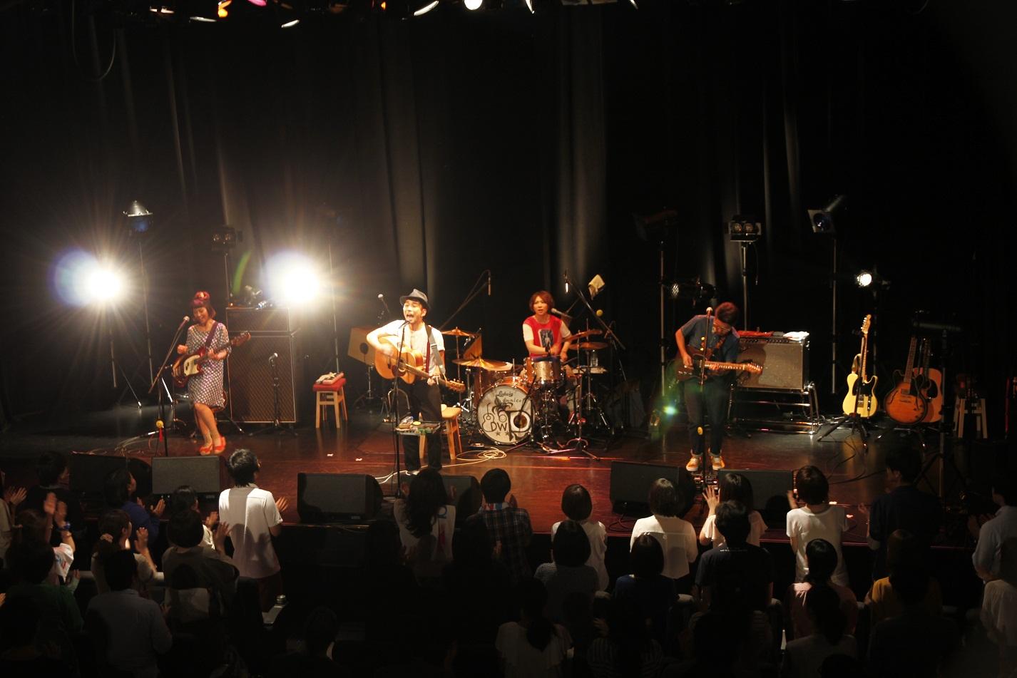 全国TOUR「スマイル大作戦!」東京公演