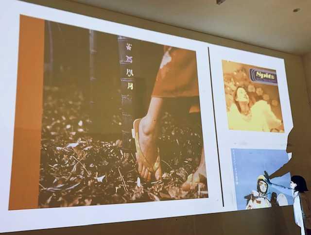 タワレコ上田店でスピッツの30年間を振り返る企画 非接触型ジュークボックスを初公開!