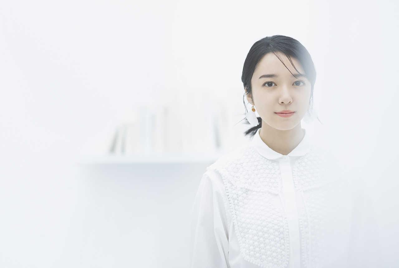 上白石萌音、10/13発売シングルのジャケット公開!先行配信も決定!