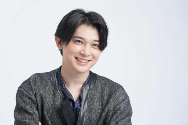 渋沢栄一役の吉沢亮