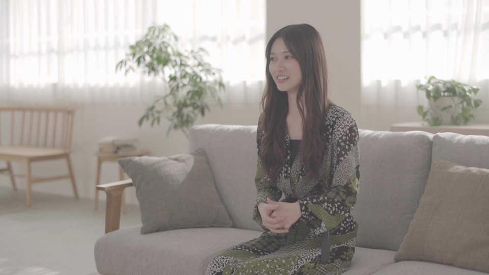 寺田蘭世 卒業発表!乃木坂46「Documentary of Ranze Terada」収録特典映像公開