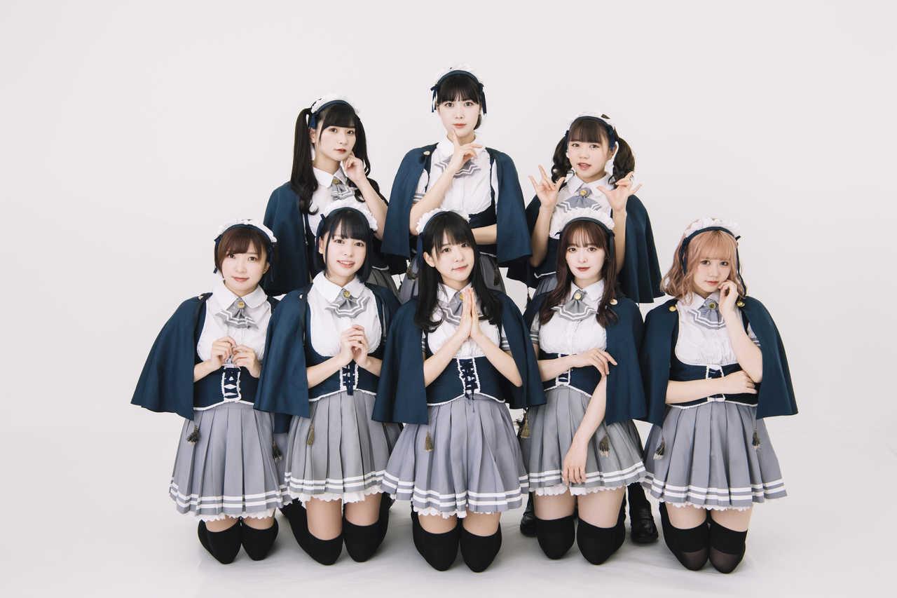 純情のアフィリアNEWシングル「Sing a World〜キミがくれた魔法〜」11月24日発売決定!!