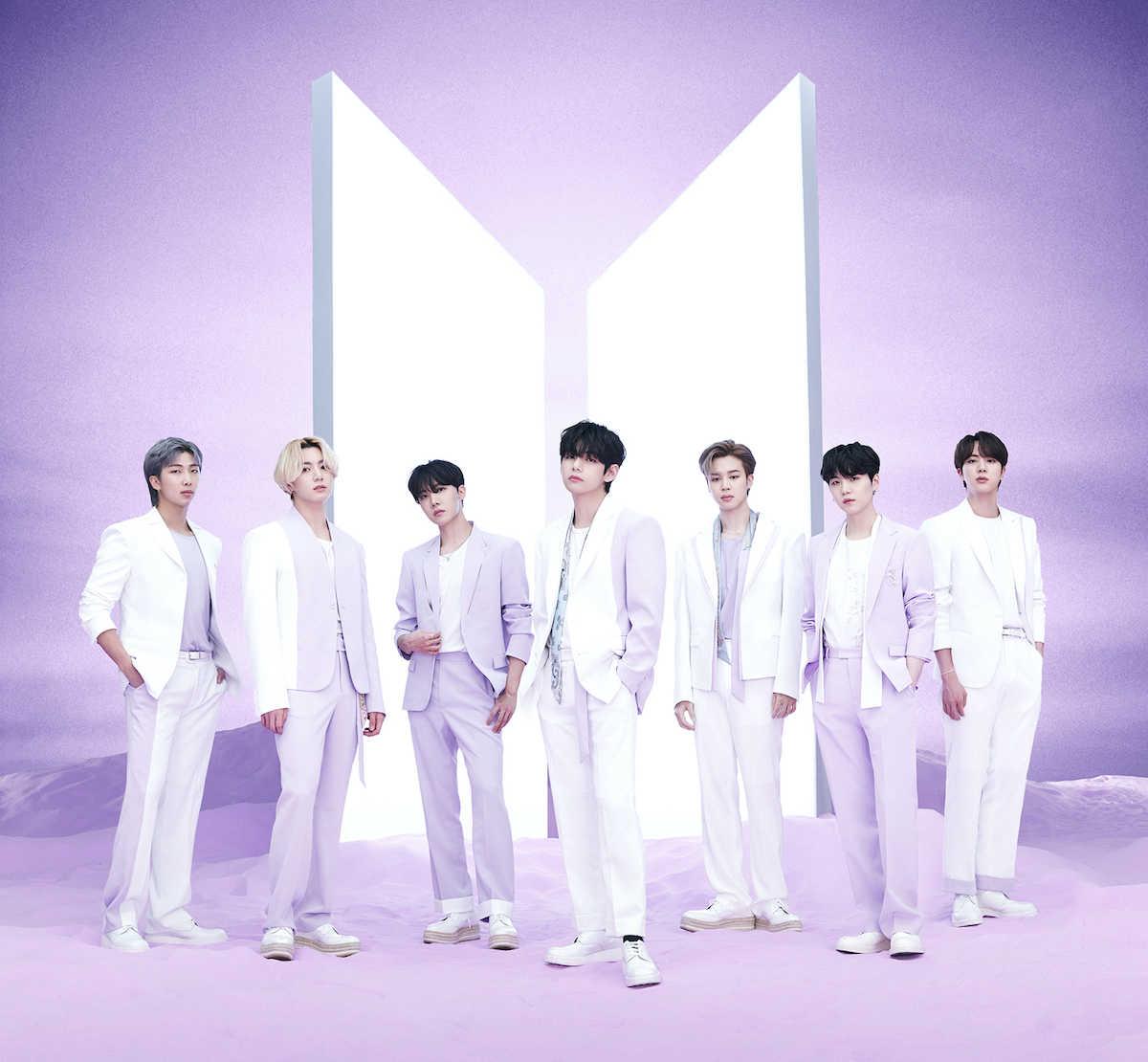 BTS、日本オリジナル曲「Stay Gold」ミュージックビデオ  2億再生突破