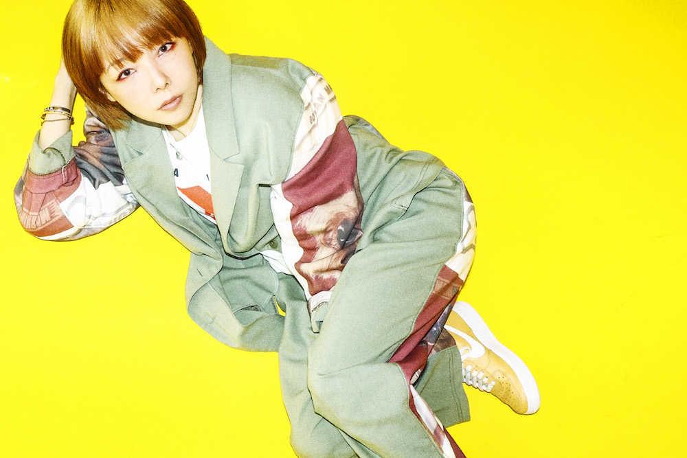 aikoの新曲「食べた愛」の先行配信がスタート!「つまみ喰いmovie」も公開!