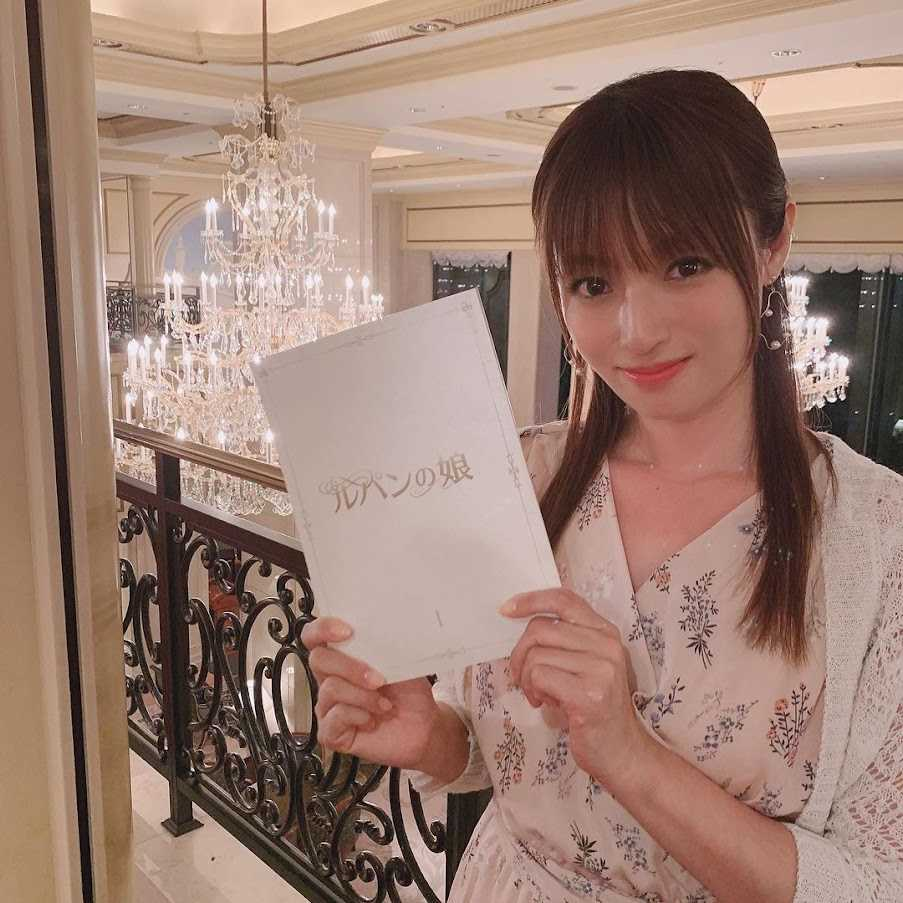 深田恭子、美ボディに惚れ惚れ…!「ルパンの娘」ポスター撮影で全身ボディスーツ姿再び!