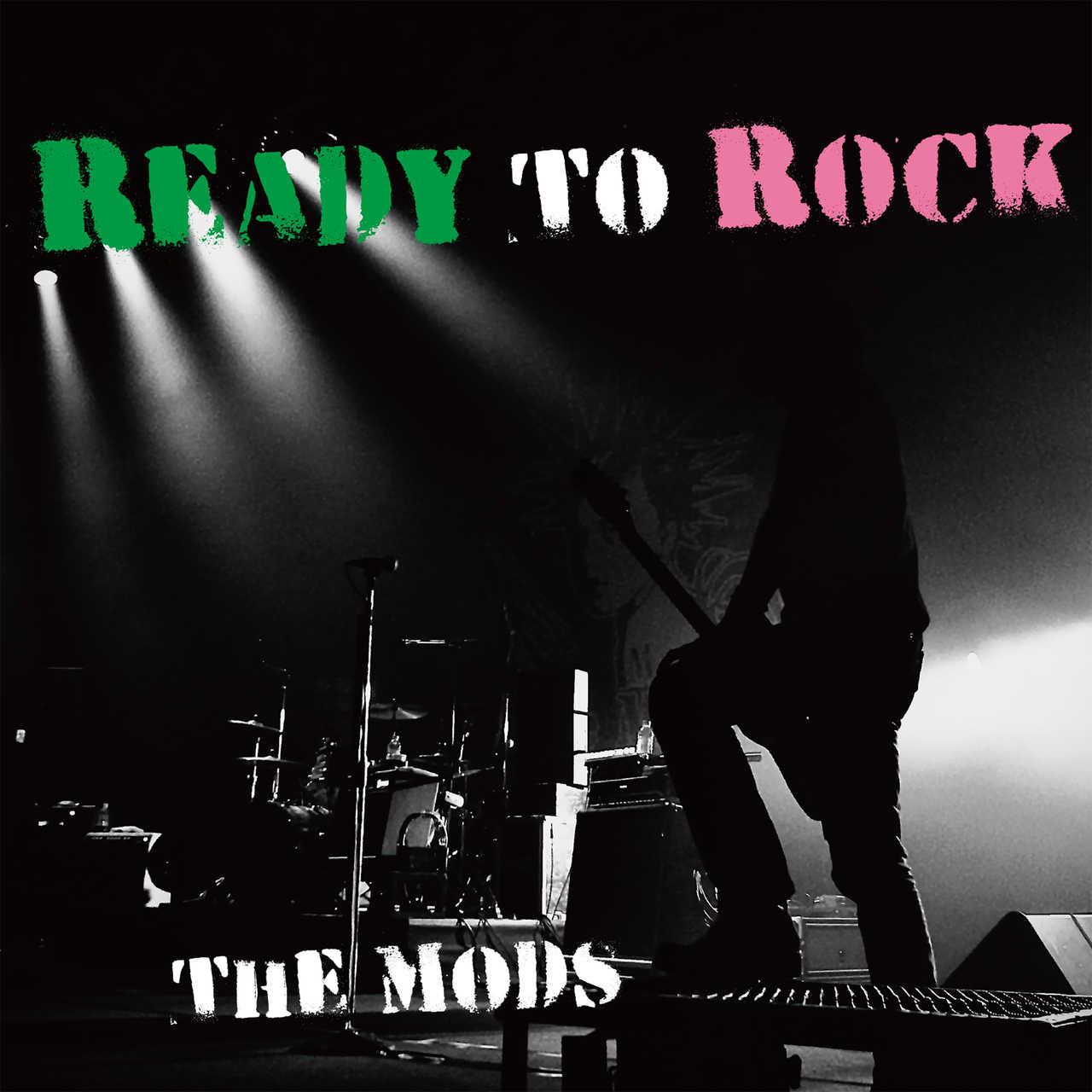 シングル「READY TO ROCK」