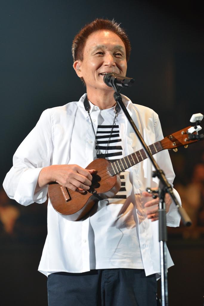 ー『明治安田生命Presents KAZUMASA ODA TOUR 2014「本日 小田日和」』が6月28日(土)、和歌山県・和歌山ビッグホエールよりスタート