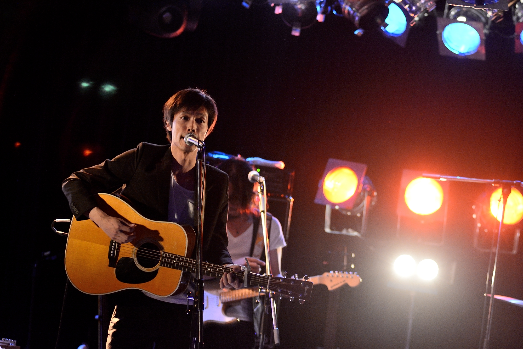 広沢タダシ Summer Tour 2014がスタート