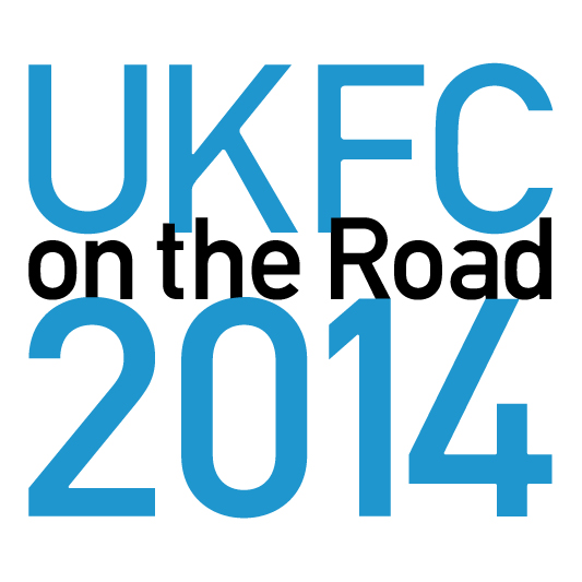 「UKFC on the Road 2014」
