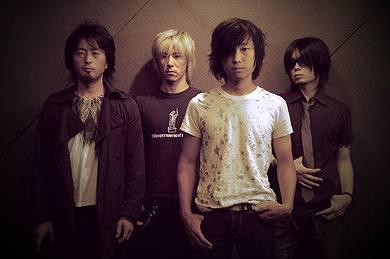 日本を代表するロックバンドのひとつVOLA & THE ORIENTAL MACHINE