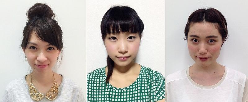 "KANA-BOONキャンペーンガール""お祭り娘"""