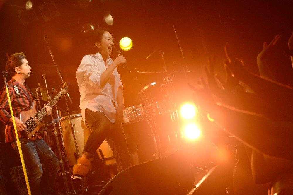 8月13日(水)@渋谷クラブクアトロ
