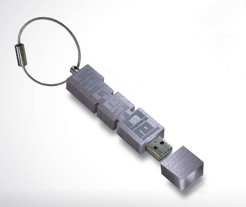 L'Arc~en~Ciel Original USBメモリ