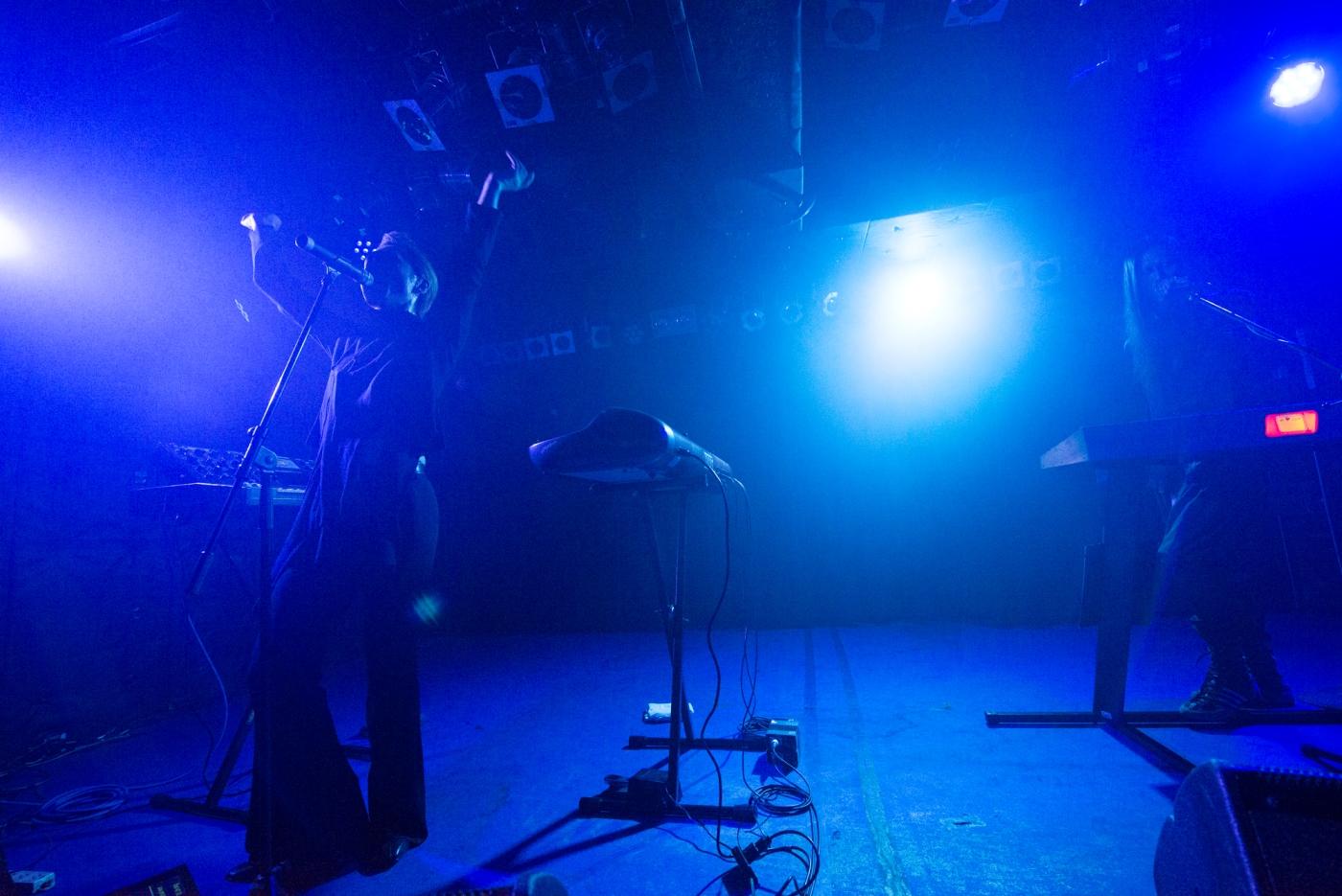 8月16日@渋谷STAR LOUNGE