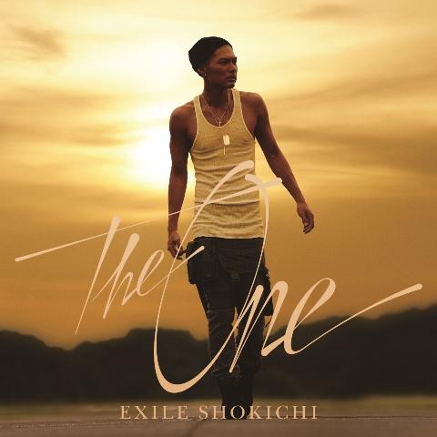 シングル「The One」【CD+DVD】
