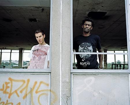 マッシヴ・アタック、7年ぶりのアルバムに先がけ配信限定EPを発売