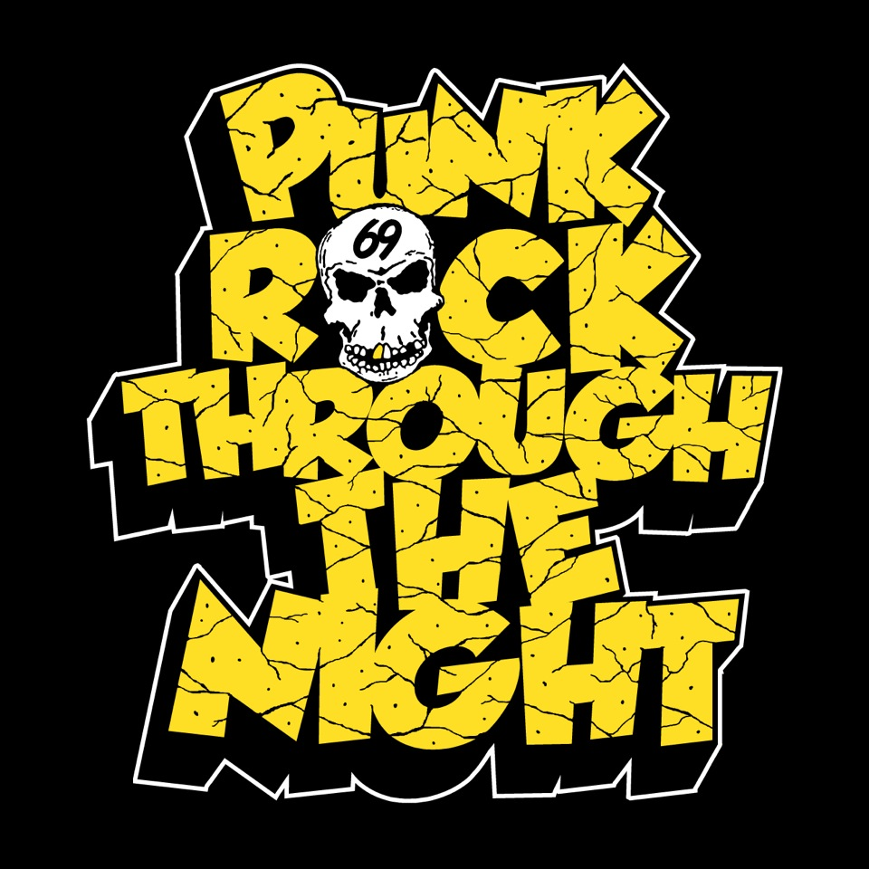 「PUNK ROCK THROUGH THE NIGHT  SPECIAL」