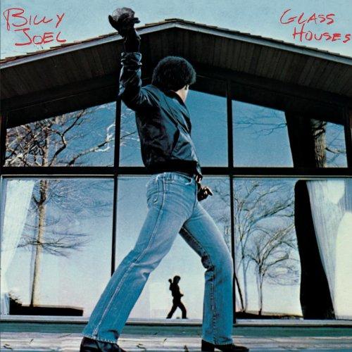 ビリー・ジョエルの『グラス・ハウス』