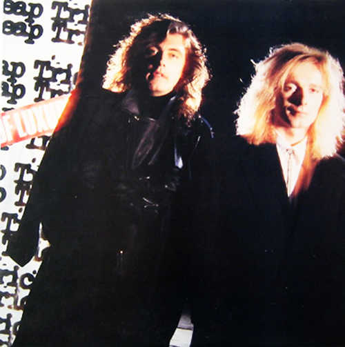 『Lap of Luxury』/Cheap Trick