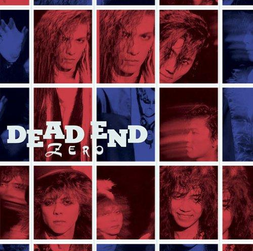 『ZERO』/DEAD END