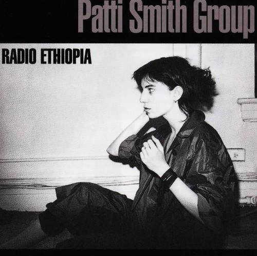 『ラジオ・エチオピア』/パティ・スミス