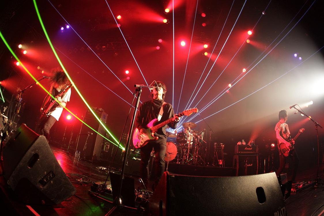 1月17日(土)@赤坂BLITZ
