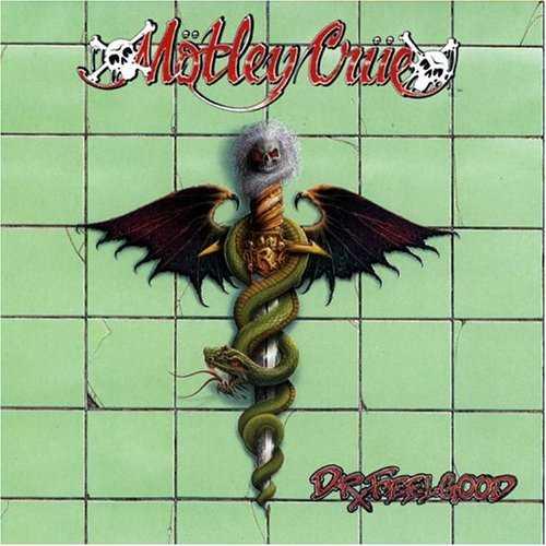 『DR. FEELGOOD』/Mötley Crüe