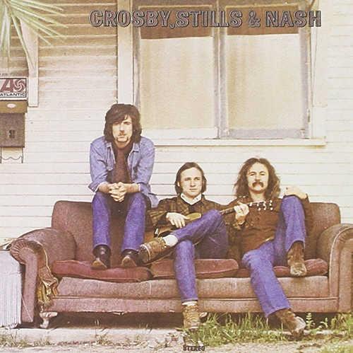 『Crosby, Stills & Nash』